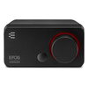 A product image of EPOS Gaming GSX 300 USB Sound Card