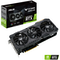 A product image of ASUS GeForce RTX 3060 Ti TUF Gaming OC 8GB GDDR6 - Click to browse this related product