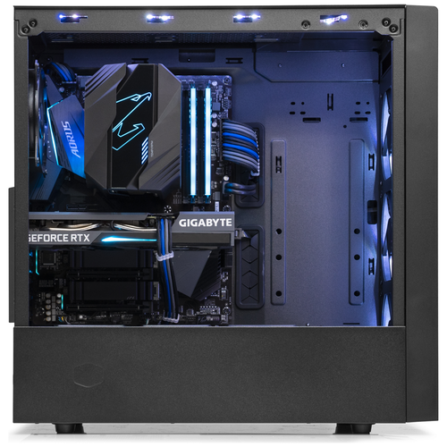Product image of PLE Frost Custom Built Gaming PC - Click for product page of PLE Frost Custom Built Gaming PC