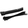A product image of GamerChief Cable Tie Combo Pack