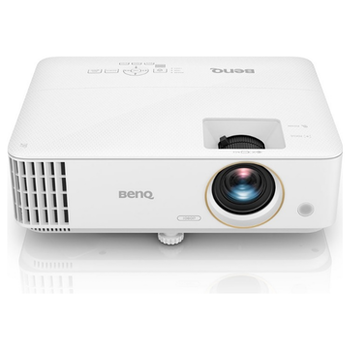 Product image of BenQ TH585 Full HD 3500 Lumen DLP Gaming Projector - Click for product page of BenQ TH585 Full HD 3500 Lumen DLP Gaming Projector