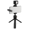A product image of RODE Vlogger Kit USB-C Edition