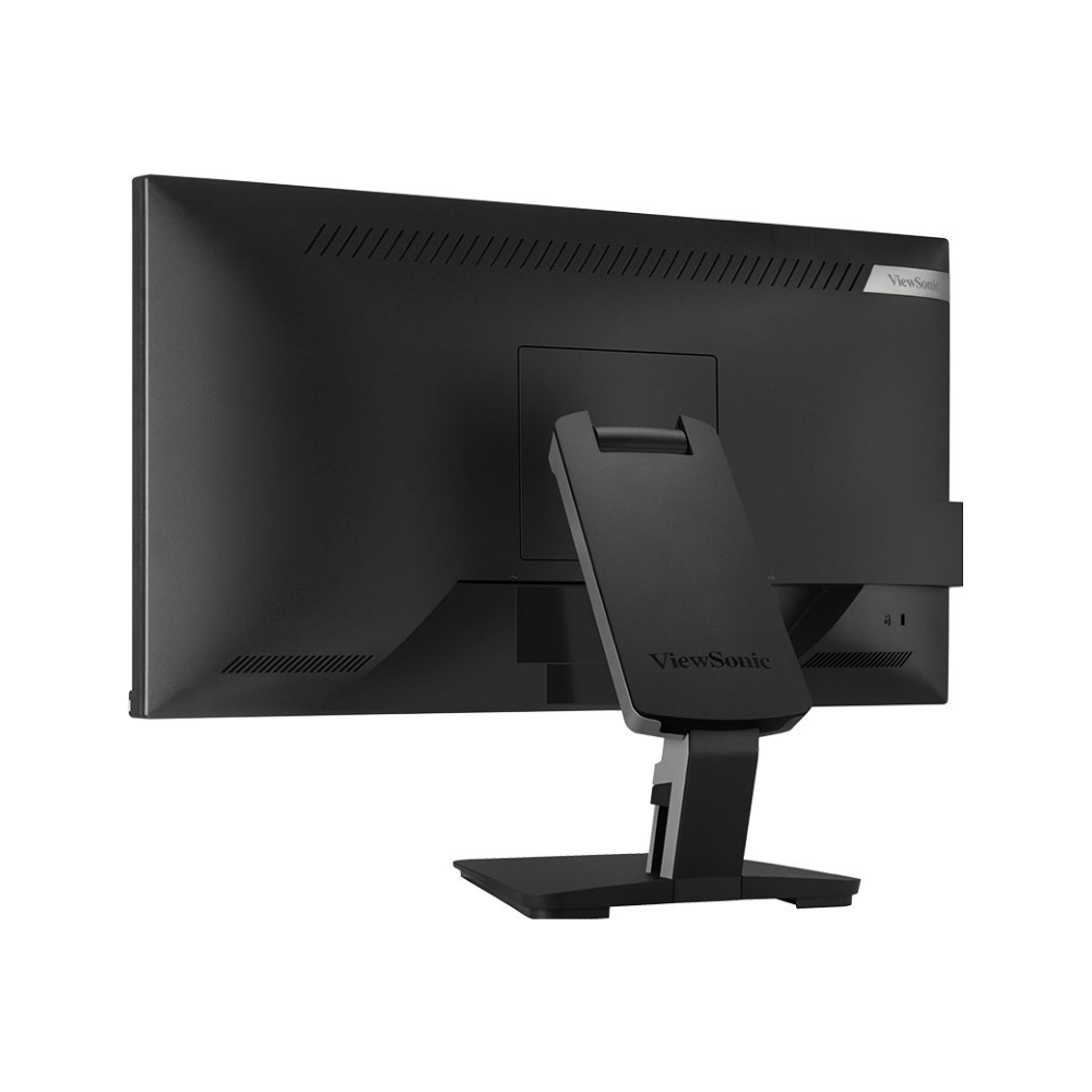 """A large main feature product image of ViewSonic TD2455 24"""" Full HD 6MS IPS LED Touch Screen Monitor"""
