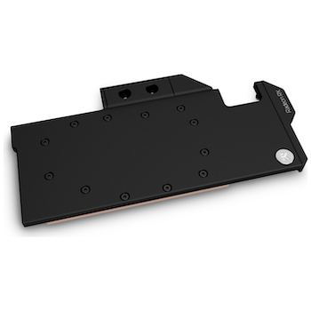 Product image of EK-Quantum Vector RX 6800/6900 Copper/Acetal GPU Waterblock - Click for product page of EK-Quantum Vector RX 6800/6900 Copper/Acetal GPU Waterblock