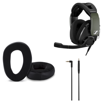 Product image of EPOS Sennheiser GSP 550 Tactical Kit - Click for product page of EPOS Sennheiser GSP 550 Tactical Kit