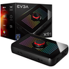 A product image of eVGA XR1 USB 3.0 4K ARGB External Capture Card