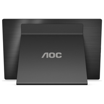 "Product image of AOC 16T2 15.6"" Full HD 4MS IPS Extenal Touch Screen LED Monitor - Click for product page of AOC 16T2 15.6"" Full HD 4MS IPS Extenal Touch Screen LED Monitor"