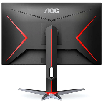 """Product image of AOC CQ27G2 27"""" Curved QHD FreeSync Premium 144Hz 1MS VA LED Gaming Monitor - Click for product page of AOC CQ27G2 27"""" Curved QHD FreeSync Premium 144Hz 1MS VA LED Gaming Monitor"""