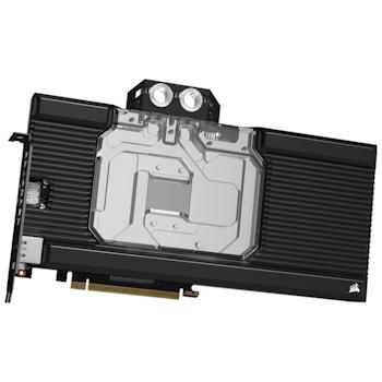 Product image of Corsair Hydro X Series XG7 RGB RTX 30 Strix GPU Waterblock - Click for product page of Corsair Hydro X Series XG7 RGB RTX 30 Strix GPU Waterblock