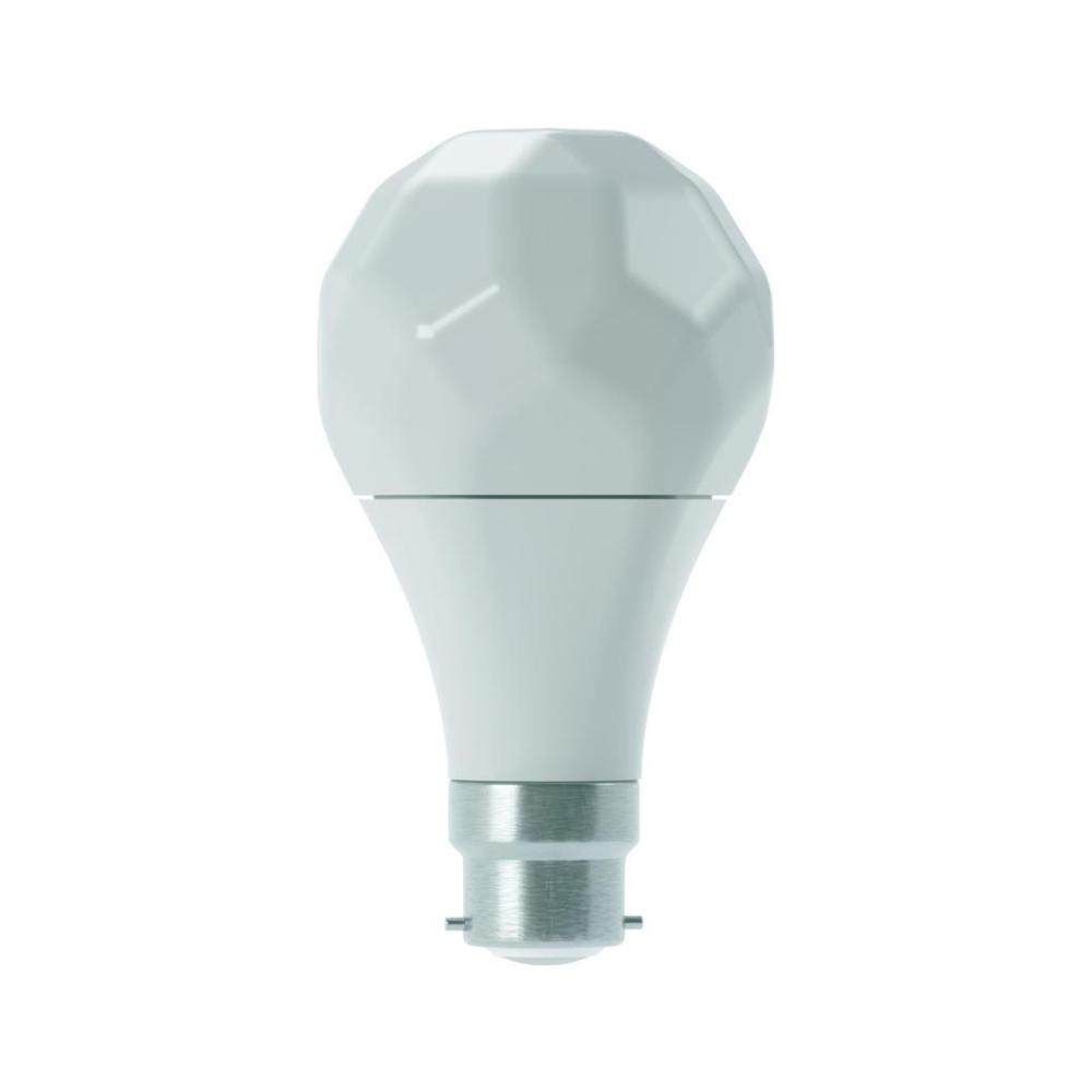 A large main feature product image of NANOLEAF Essentials Smart Bulb B22
