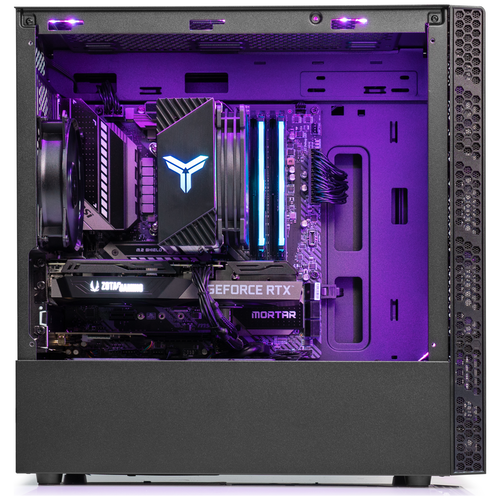 Product image of PLE Hex Custom Built Gaming PC - Click for product page of PLE Hex Custom Built Gaming PC