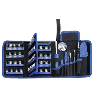 Product image of King'sdun 172 in 1 Multifunction Screwdriver Kit - Click for product page of King'sdun 172 in 1 Multifunction Screwdriver Kit