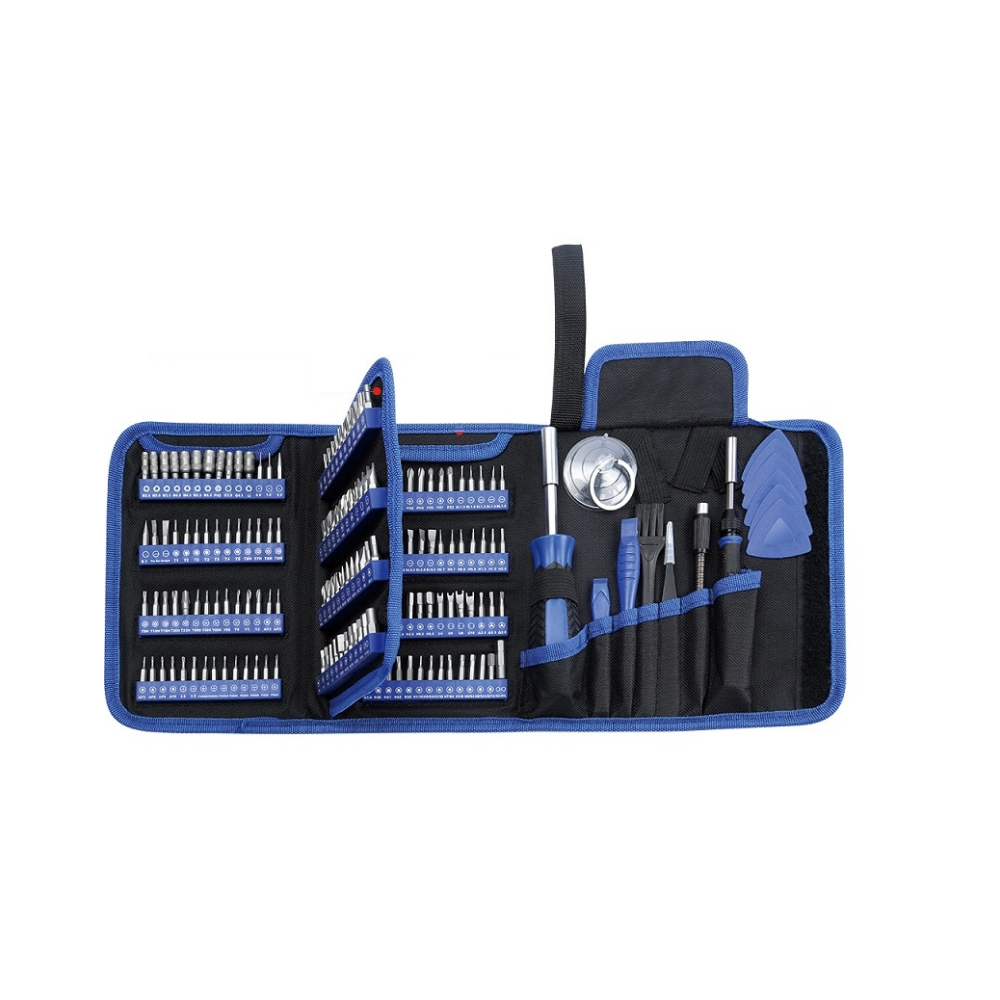 A large main feature product image of King'sdun 172 in 1 Multifunction Screwdriver Kit