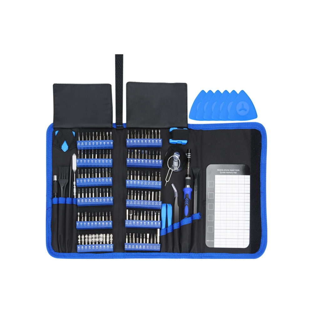 A large main feature product image of King'sdun 140 in 1 Multifunction Screwdriver Kit