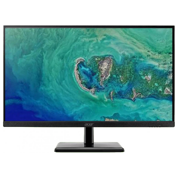 "Product image of Acer EH273 27"" FHD 75Hz 4MS VA LED Monitor - Click for product page of Acer EH273 27"" FHD 75Hz 4MS VA LED Monitor"