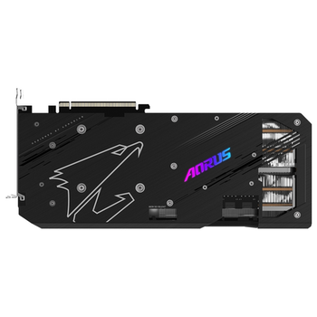 Product image of Gigabyte Radeon RX 6800 XT Aorus Master 16GB GDDR6 - Click for product page of Gigabyte Radeon RX 6800 XT Aorus Master 16GB GDDR6