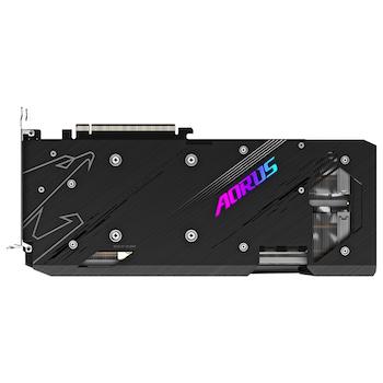 Product image of Gigabyte Radeon RX 6800 Aorus Master 16GB GDDR6 - Click for product page of Gigabyte Radeon RX 6800 Aorus Master 16GB GDDR6