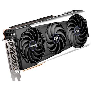 Product image of Sapphire Radeon RX 6800 XT NITRO+ 16GB GDDR6 - Click for product page of Sapphire Radeon RX 6800 XT NITRO+ 16GB GDDR6