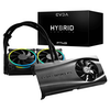A product image of eVGA FTW3 Hybrid Cooling Upgrade Kit