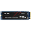 A product image of PNY XLR8 500GB NVMe PCIe Gen 4 M.2 SSD