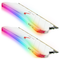 A small tile product image of PNY XLR8 32GB (2x16GB) EPIC-X RGB Gaming DDR4 C16 3200Mhz - White Edition