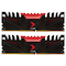 A small tile product image of PNY XLR8 16GB (2x8GB) DDR4 C16 3200MHz