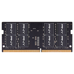 Product image of PNY Performance 8GB DDR4 C16 1.2v SO-DIMM 2666Mhz - Click for product page of PNY Performance 8GB DDR4 C16 1.2v SO-DIMM 2666Mhz