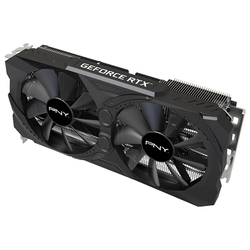 Product image of PNY GeForce RTX 3070 Uprising Dual Fan 8GB GDDR6 - Click for product page of PNY GeForce RTX 3070 Uprising Dual Fan 8GB GDDR6