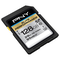 A small tile product image of PNY 128GB Elite-X Class 10 U3 SD Flash Card