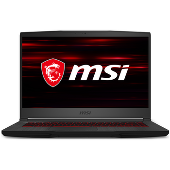 """Product image of MSI GF65 Thin 10UE 15.6"""" i7 10th Gen RTX 3060 Max-Q Windows 10 Gaming Notebook - Click for product page of MSI GF65 Thin 10UE 15.6"""" i7 10th Gen RTX 3060 Max-Q Windows 10 Gaming Notebook"""