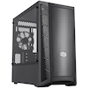 A product image of Cooler Master MasterBox MB311L mATX Mini Tower Case