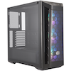 A product image of Cooler Master MasterBox MB511 ARGB ATX Mid Tower Case
