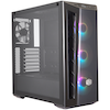 A product image of Cooler Master MasterBox MB520 ARGB ATX Mid Tower