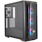A small tile product image of Cooler Master MasterBox MB520 ARGB ATX Mid Tower