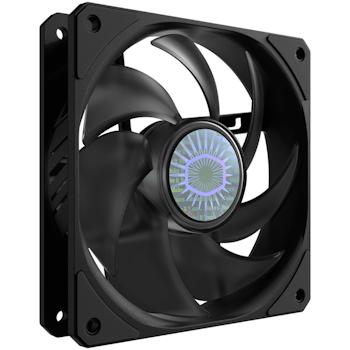 Product image of Cooler Master SickleFlow 120mm Cooling Fan - Click for product page of Cooler Master SickleFlow 120mm Cooling Fan