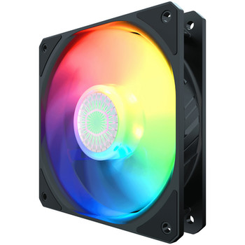 Product image of Cooler Master SickleFlow 120 ARGB 120mm Cooling Fan - Click for product page of Cooler Master SickleFlow 120 ARGB 120mm Cooling Fan