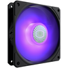 A product image of Cooler Master SickleFlow 120 RGB 120mm Cooling Fan