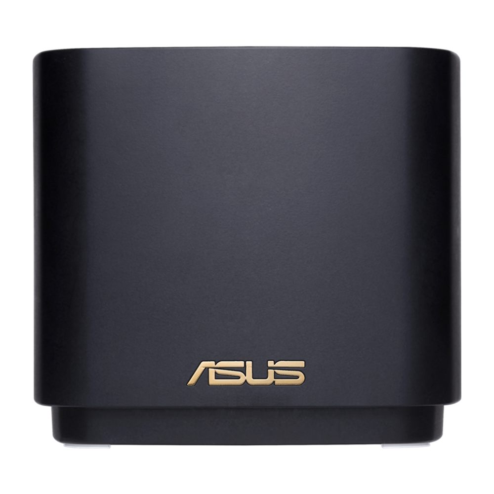 A large main feature product image of Asus ZenWiFi AX1800 Mini XD4 Mesh Routers - 2 Pack