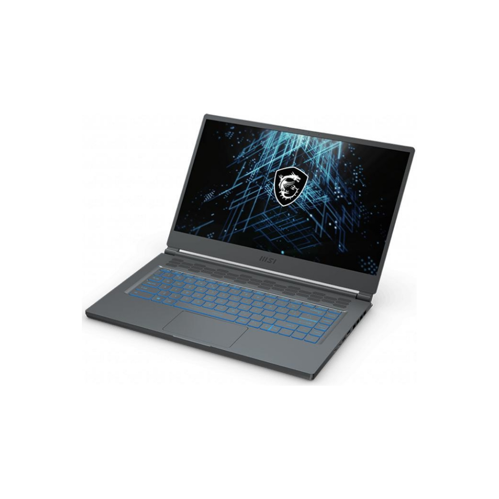 "A large main feature product image of MSI Stealth 15M A11UEK-047AU 15.6"" i7 RTX 3060 Windows 10 Gaming Notebook"