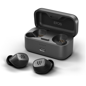 Product image of EPOS Gaming GTW 270 Hybrid True Wireless Gaming Earbuds - Click for product page of EPOS Gaming GTW 270 Hybrid True Wireless Gaming Earbuds