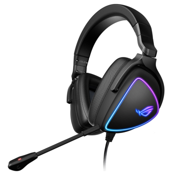 Product image of ASUS ROG Delta S USB-C Multi Platform Gaming Headset - Click for product page of ASUS ROG Delta S USB-C Multi Platform Gaming Headset