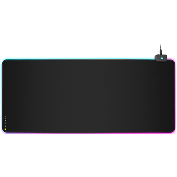 Product image of Corsair MM700 RGB Extended Cloth Gaming Mouse Pad - Click for product page of Corsair MM700 RGB Extended Cloth Gaming Mouse Pad