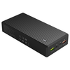 A product image of Orico AK30 30000mAh Lithium Power Bank