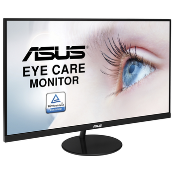 "Product image of Asus VL278H 27"" Full HD 1MS TN FreeSync Monitor - Click for product page of Asus VL278H 27"" Full HD 1MS TN FreeSync Monitor"