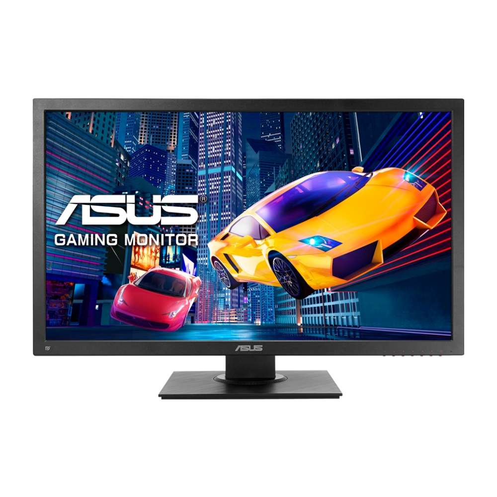 """A large main feature product image of ASUS VP248QGL 24"""" Full HD 75Hz 1MS FreeSync Gaming Monitor"""