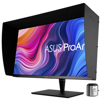 "Product image of ASUS ProArt PA32UCX-PK 32"" UHD 4K 5MS IPS HDR Adaptive Sync Monitor - Click for product page of ASUS ProArt PA32UCX-PK 32"" UHD 4K 5MS IPS HDR Adaptive Sync Monitor"