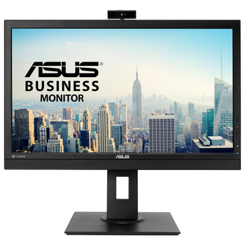 "Product image of Asus BE24DQLB 23.8"" Full HD 5MS IPS Conferencing Monitor - Click for product page of Asus BE24DQLB 23.8"" Full HD 5MS IPS Conferencing Monitor"