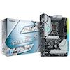 A product image of ASRock Z590 Steel Legend LGA1200 ATX Desktop Motherboard