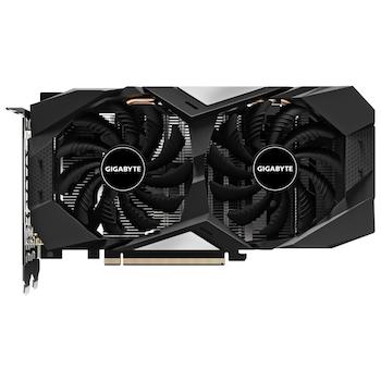 Product image of Gigabyte GeForce RTX 2060 OC R2.0 6GB GDDR6  - Click for product page of Gigabyte GeForce RTX 2060 OC R2.0 6GB GDDR6