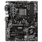 A small tile product image of MSI B450-A Pro MAX AM4 ATX Desktop Motherboard